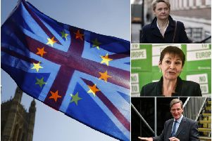 Yvette Cooper MP is among a cross-party group of MPs who have called for an emergency debate on Brexit.