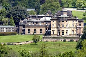 Country residence Bretton Hall has been home to both 18th century aristocracy and a prestigious college of art.