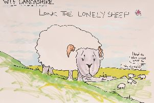 How other 'sheep' can keep an eye on others'Image by Tony Husband
