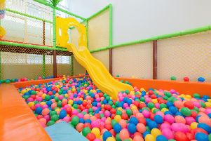 There are a wide array of indoor play centres throughout Yorkshire, many of which go to great lengths to make sure your little ones have fun