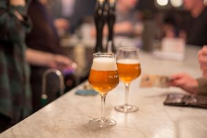 Whitelock's and The Turk's Head Beer Festival is returning for a fourth year, with a range of rare and delicious beers