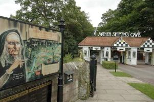 Mother Shipton was an English soothsayer and prophetess who lived in Knaresborough and York during the late 15th and early 16th centuries