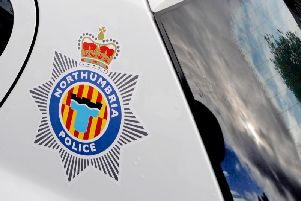 Stephen Purnell resigned as a Northumbria Police officer.