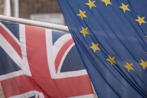 More than 2,000 people in St Helens have signed a petition calling for the government to cancel Brexit