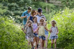 Visitors can now explore beyond York and into Dalby Forest, Pickering and Scarborough