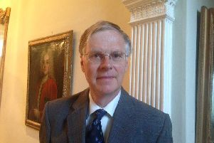Sir Andrew Lawson Tancred