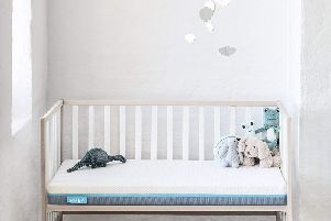 Simba Hybrid Cot Bed Mattress are being recalled.