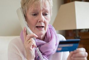 Wiganers warned of fresh scam