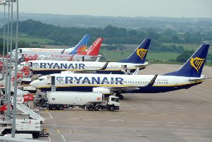 Should a new access road be built to Leeds Bradford Airport?