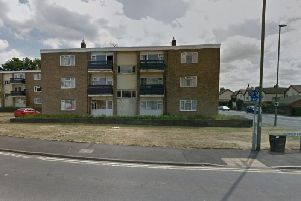 Birchover Court. Pic: Google Images.
