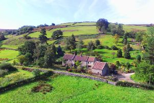 Hob Garth, Glaisdale Dale - Offers on �645,000 for lot 1 with �25,000 for lot 2.