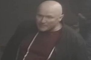 Officers have released this image of a man they believe could have information relating to this incident.