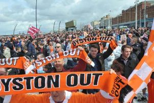 Owen Oyston has finally lost control of Blackpool Football Club