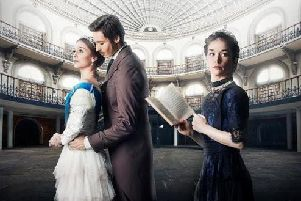 Victoria premieres at Leeds Grand Theatre on Saturday
