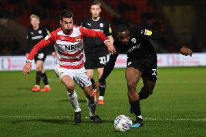 Matty Blair believes Doncaster Rovers are the best side in League One