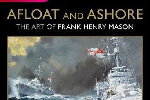 A new exhibition showcases the work of Frank Henry Mason