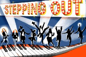 Stepping Out opens at the Stephen Joseph Theatre in June