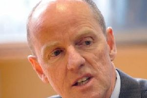 Nick Gibb, Minister for School Standards