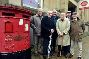 Pontefract Post Office will relocate later this year, following a public consultation on its closure.