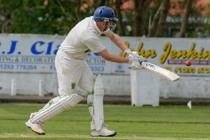 Youth development at Fleetwood Cricket Club ultimately boosts Mat Clark's senior side