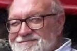 Gerald Corrigan, a former lecturer in photography at Blackpool and The Fylde College, died after being shot with a crossbow at his home in Holyhead, North Wales in April