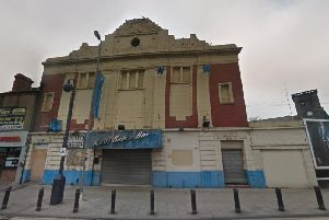 Permission has been granted to convert former Castleford nightclub Bondi Beach into 20 residential apartments. Picture: Google Maps.