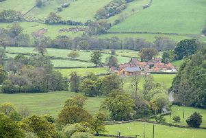 Farndale is one of the villages which could benefit from the Village Survival Guide.