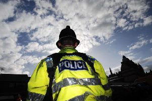 Nottinghamshire police are deploying a dispersal order for a troubled estate over the Bank Holiday weekend.