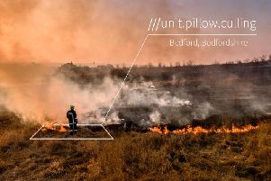 Emergency services use what3words to locate people in difficulty