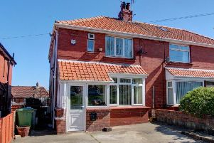 Helredale Road, Whitby - �195,000.