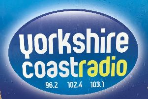 Yorkshire Coast Radio operates in Scarborough, Whitby and Bridlington