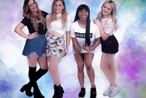 We Love Little Mix will be performing in St Helens