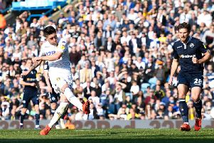 Pablo Hernandez is one of Leeds United's most accurate progressive passers of the ball (Pic: Getty)