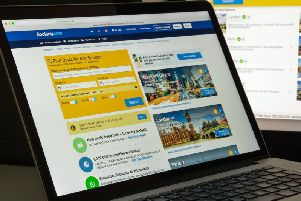 Booking.com is under scrutiny over the way it advertises room availability. (Photo: Shutterstock)