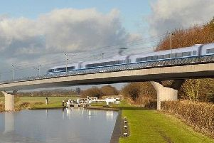 Will HS2 be good for Leeds - or not?