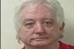 Police believe escaped prisoner Hughie Scanlon is in Blackpool after he was spotted in Promenade, near Talbot Road yesterday (September 26)