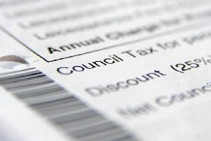 More Wigan residents are contesting their council tax