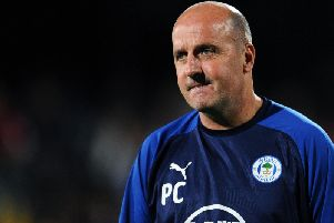 Paul Cook is the bookies' favourite to take the Sunderland role