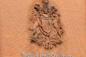 Marrow appeared via video link at Wigan and Leigh Magistrates' Court