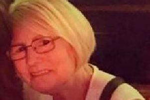 Brenda Wignall, 58, was last seen in the Marl Hill Crescent area of Ribbleton, Preston at around 2am on Friday, October 11