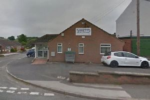 Pilsley GP surgery