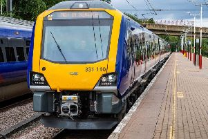 Wigan has had next to no Northern services to Bolton for weeks on end
