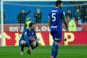 Charlie Mulgrew and Sam Morsy can't believe the incredible turnaround