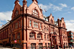 Wigan Council is now spending 38m less on key services than nine years ago
