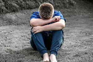 Shock toll of child mental health revealed