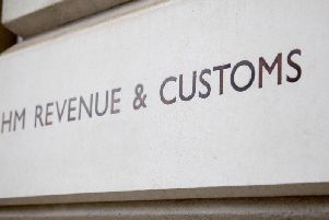 HM Revenue & Customs are warning people that the tax return deadline is looming.