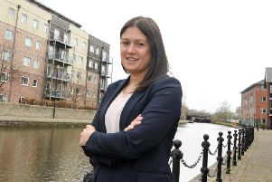 Wigan MP Lisa Nandy, Labour leadership candidate