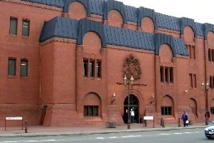 Wigan and Leigh Magistrates' Court