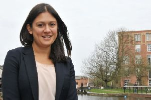 Lisa Nandy secures major union backing in leadership race