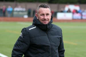 Paul Phillips, who began the season at Buxton FC, has been appointed the new manager of Matlock Town